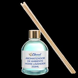 Aromatizador de Ambiente Home Lavander 350ml - Perfume